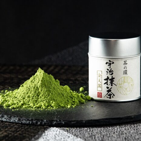 抹茶-「金天閣」缶入り1.jpg